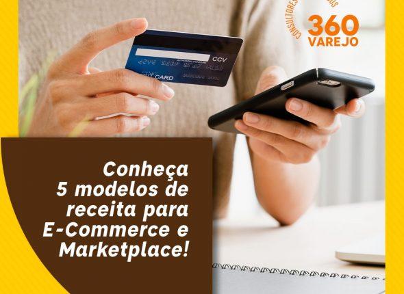 Modelos de Receita para e-commerce
